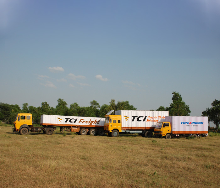 Leaders In Logistics, Integrated Multimodal Logistics