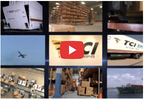 Top Logistics, Supply Chain, Warehouse, Transport, Shipping Services